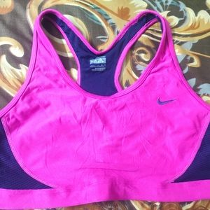 NIKE FITDRY - With Removable Pads